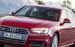 Nouvelle Audi SQ5