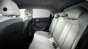Audi A1 intérieur