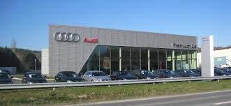 Audi Périgueux