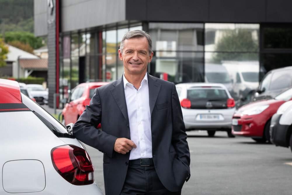 Christophe Deluc