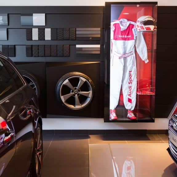 Accessoire Audi