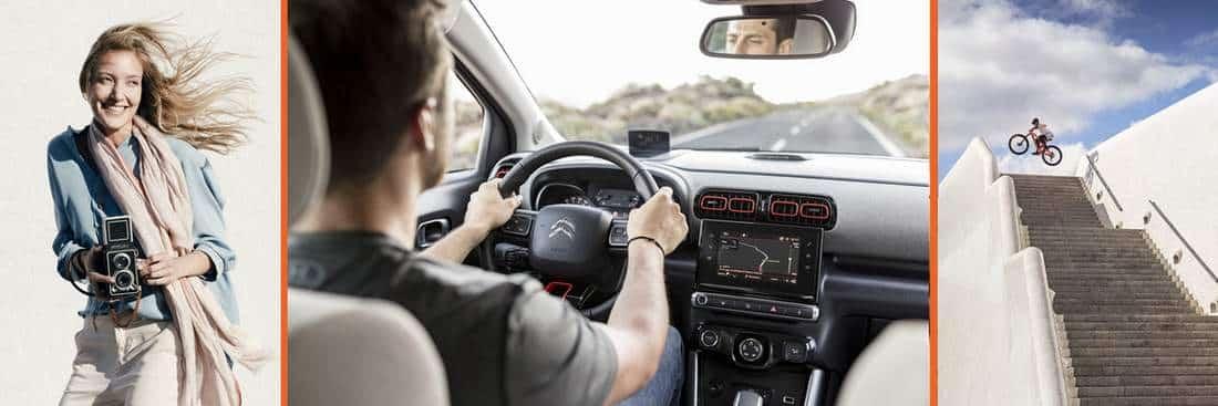 Concession Citroën Deluc