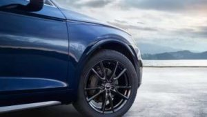 Jantes Audi Q5
