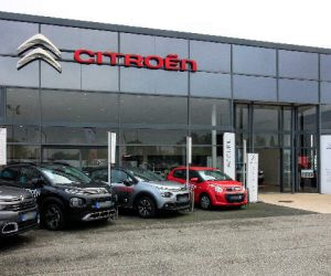 Citroën Libourne