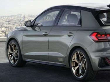 Offres Audi