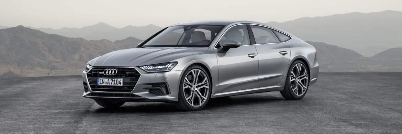 Audi A7 Sportback neuve