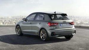 Offre Audi A1 neuve