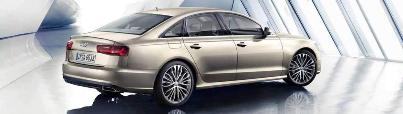 Audi A6 berline neuve