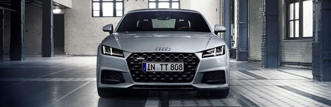 Audi TT neuve