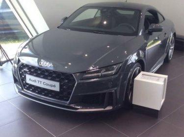 Audi TT occasion