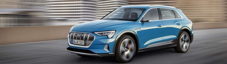 Offres Audi pour les entreprises