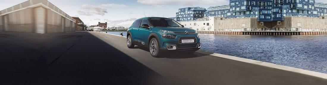 Citroën occasion