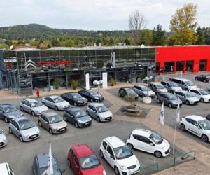 Citroën Perigueux