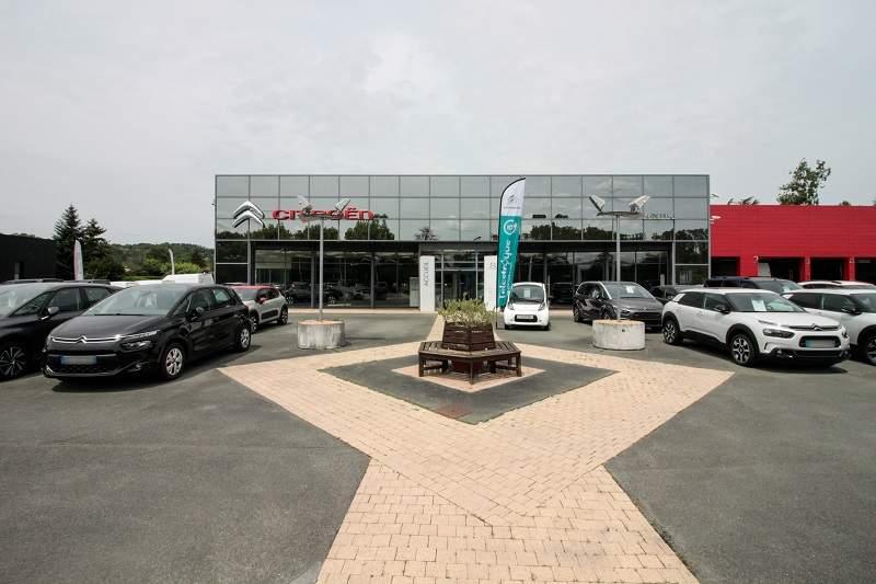 Deluc Citroën