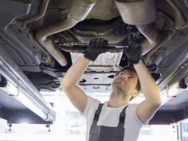 Révision Citroën