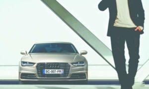 100 € offerts pour votre Audi d'occasion
