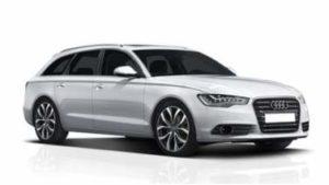 Offre Audi A6 Avant