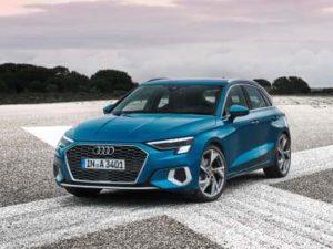 Offre Audi A3