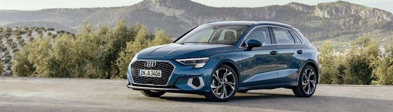 Offre Audi neuve