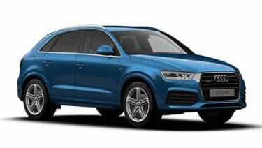 Offre Audi entreprise