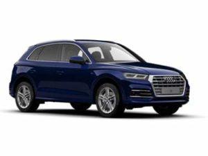 Offre entreprise Audi Q5