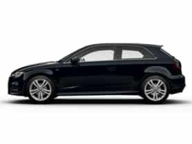 Audi Quattro A3