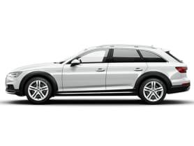 Audi Quattro Allroad