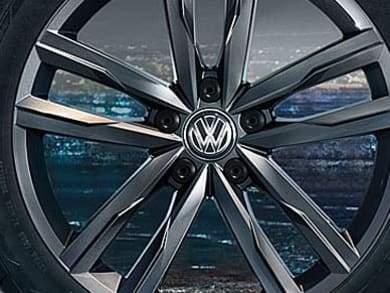 Volkswagen neuve