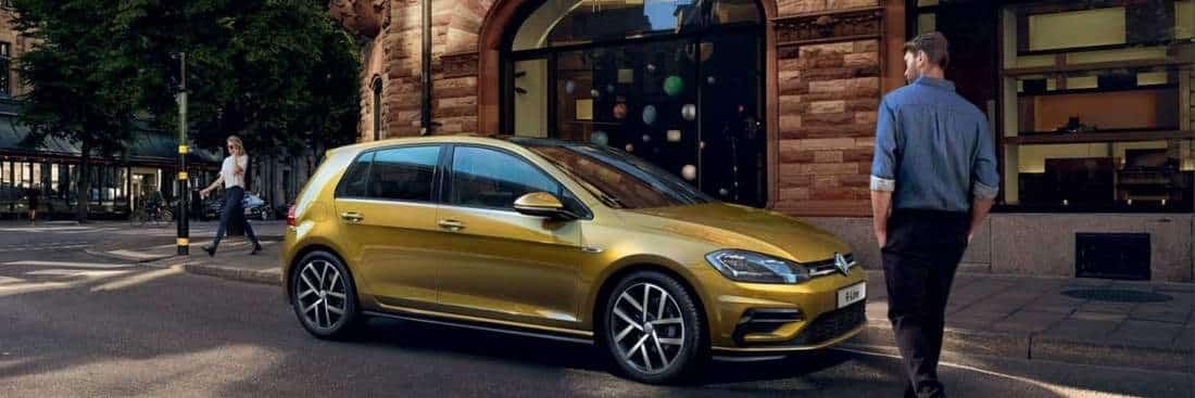 Volkswagen Occasion