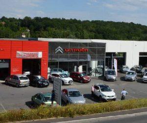 Citroën Sarlat