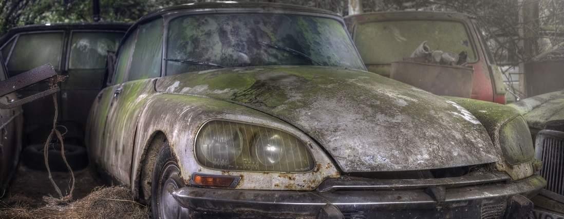 Réparation carrosserie peinture pare-brise