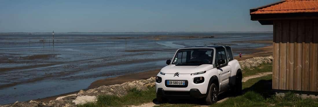 Citroën Arcachon