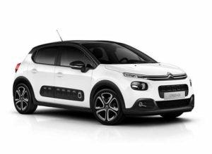 Citroën C3 Entreprise