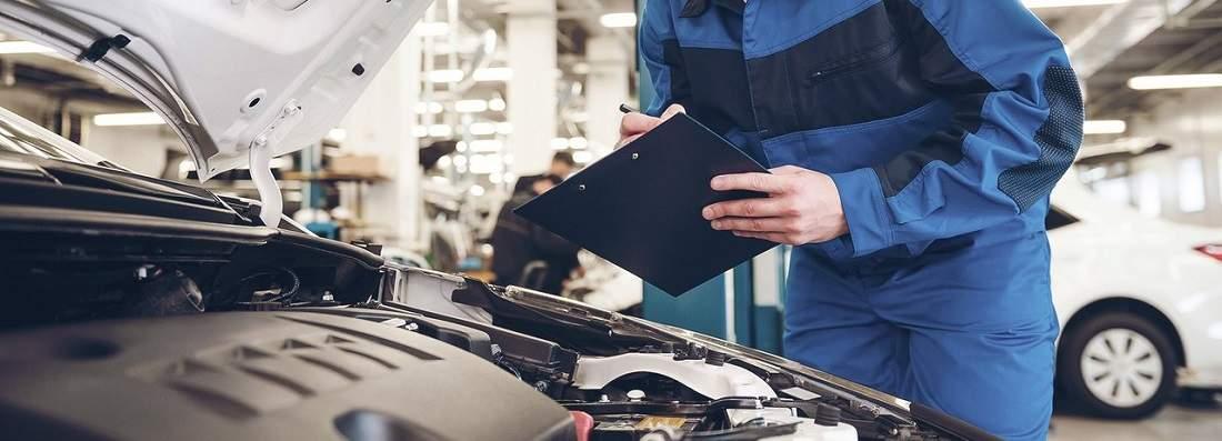 Révision voiture entretien automobile