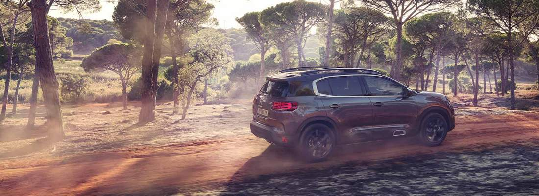 Entretien Citroën révision pièces auto