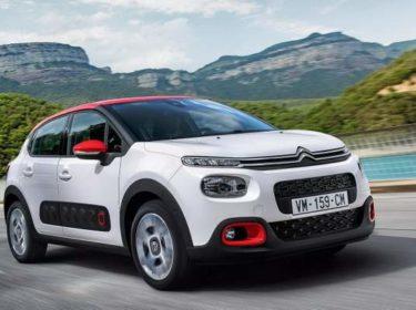 Offre Citroën