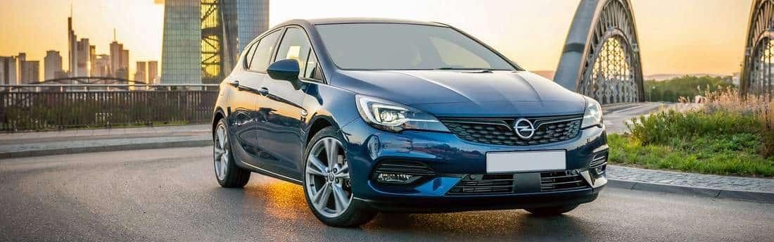 Opel périgueux