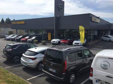Opel Perigueux
