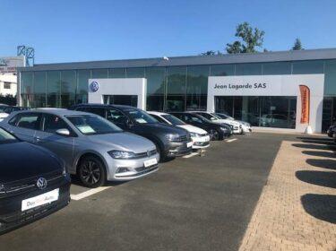 Volkswagen Perigueux