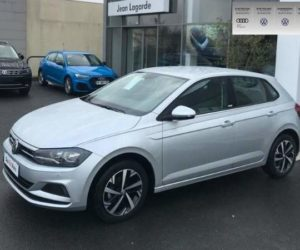 Volkswagen Sarlat