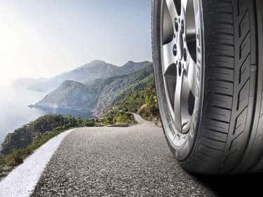 Achat pneu