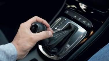 Boite de vitesse Opel Astra