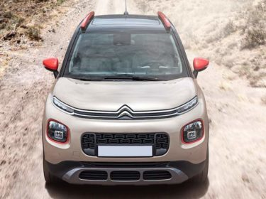 Citroën C3 aircross occasion