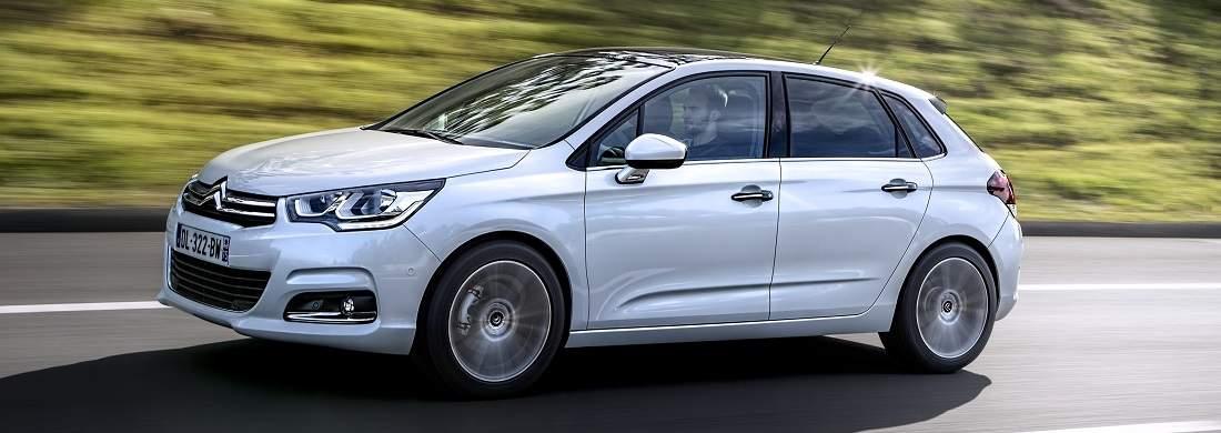 Citroën C4 Occasion