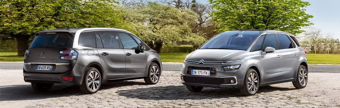 Citroën C4 Picasso occasion