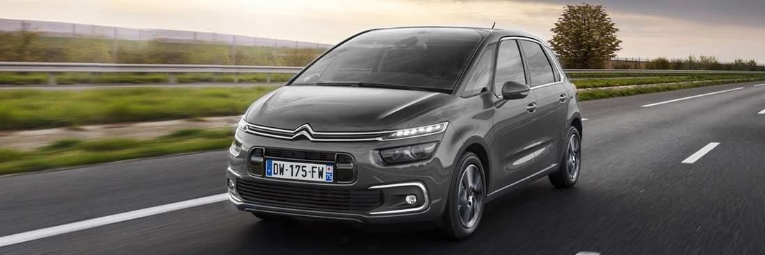 Citroën C4 Spacetourer occasion