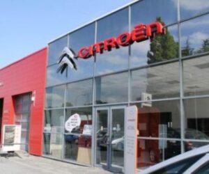 Citroën Saint Astier