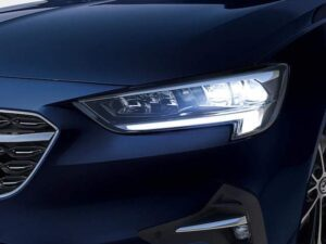 éclairage LED opel Insignia