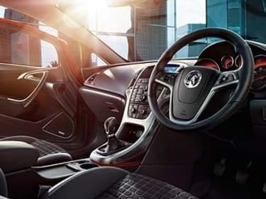 Offre Opel entreprise