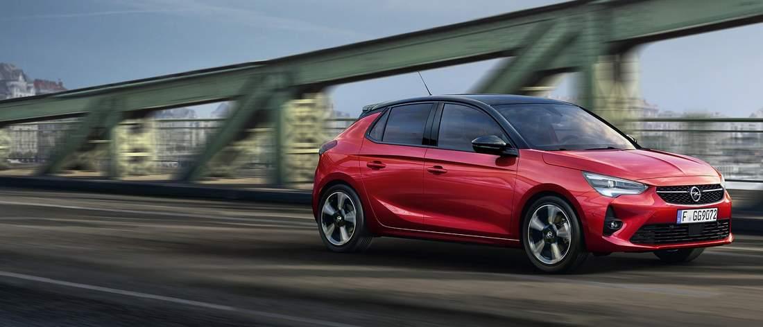 Offre Opel